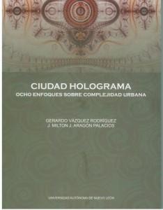 Ciudad Holograma 001