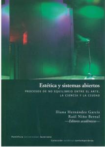 Estetica y sistemas abiertos 001