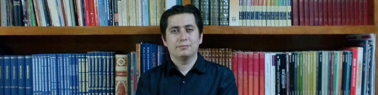 Jose Antonio Garcia Ayala
