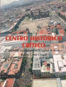 Centro Historico Critico