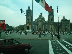 Foto 4 Plaza de la Constitucion