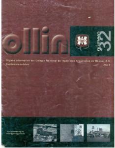 Ollin No 32 001